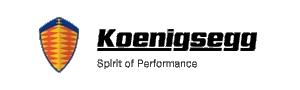 Koenigsegg logo, logotype 2
