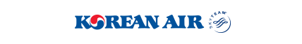Korean Air website logotype