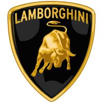 Lamborghini logo