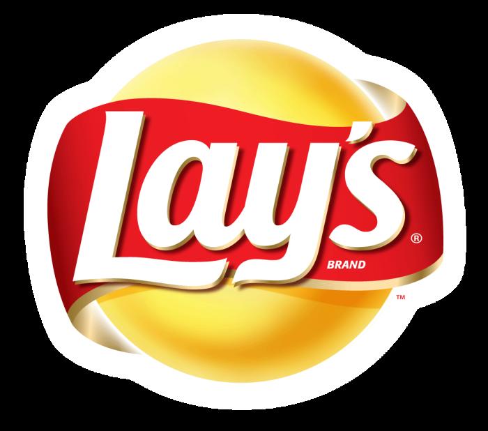 Lay's logo, logotype