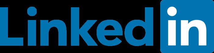 LinkedIn Logo 2019