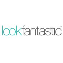 Lookfantastic.com logo small