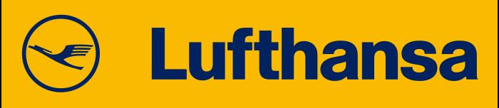Lufthansa logo 1