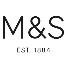 M&S, Marks and Spencer logo