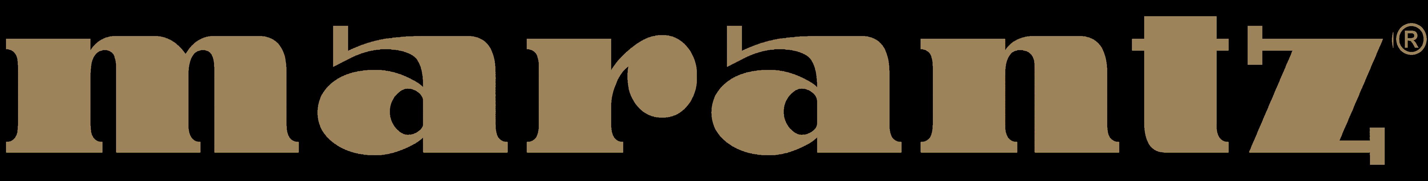 cho marantz logo