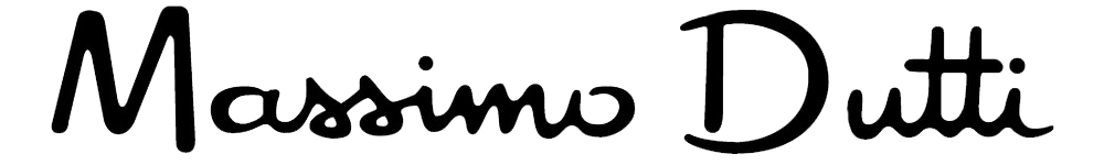 Massimo Dutti - Logos Download