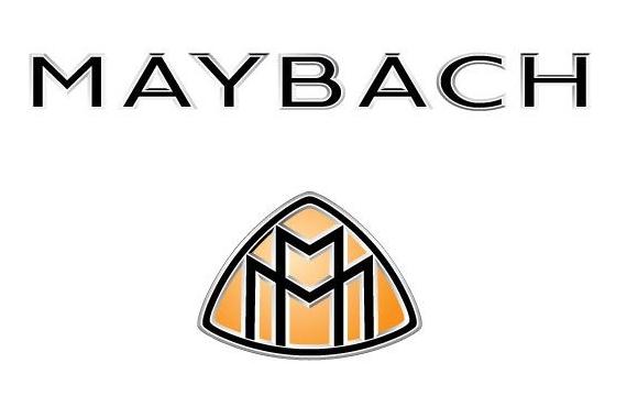 maybach � logos download