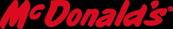 McDonald's Logo 1953