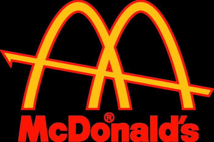 McDonald's Logo 1961