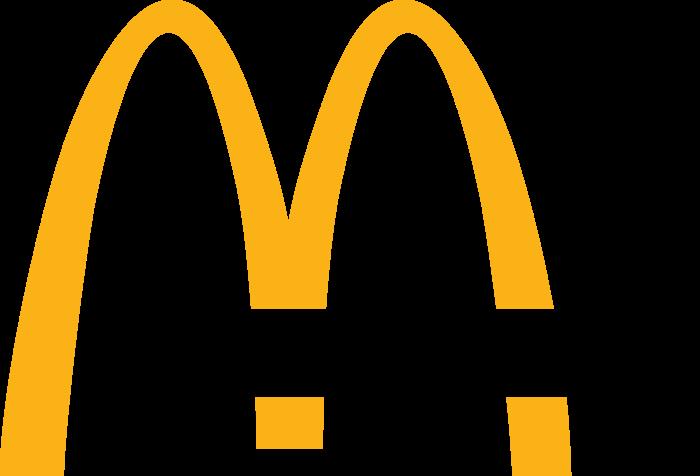 McDonald's Logo 1968