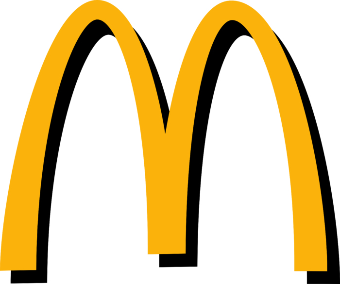 McDonald's Logo 1993