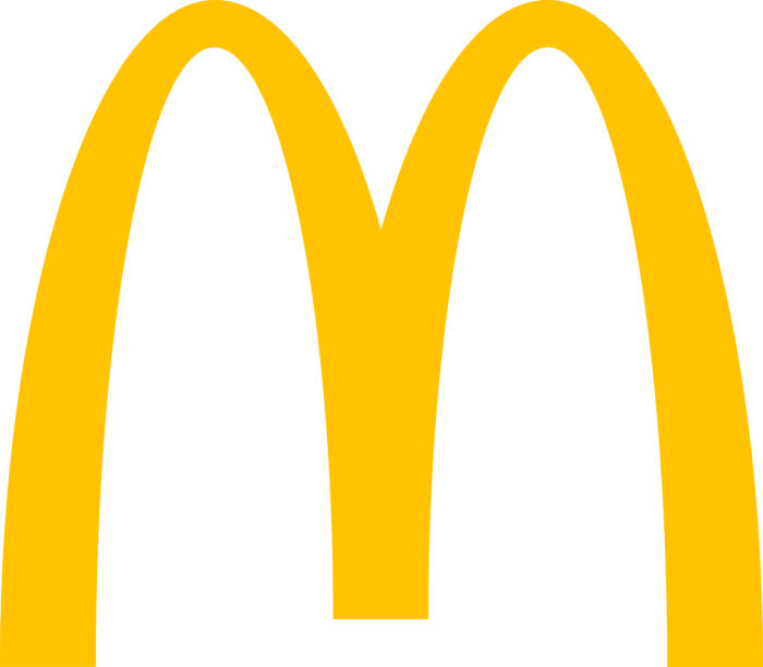 McDonald's Logo 2006