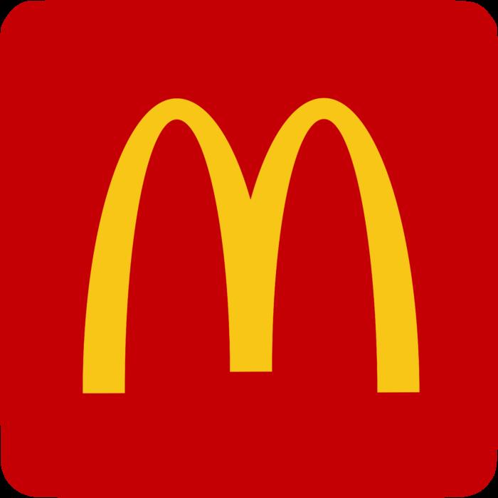 McDonald's Logo 2018