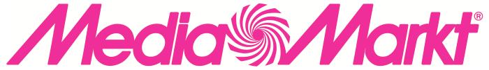 Media Markt pink logo