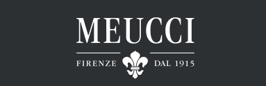 Meucci website logotype