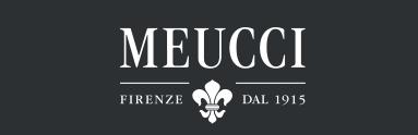 Meucci website logotype