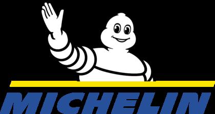 Michelin brand Logo 2017