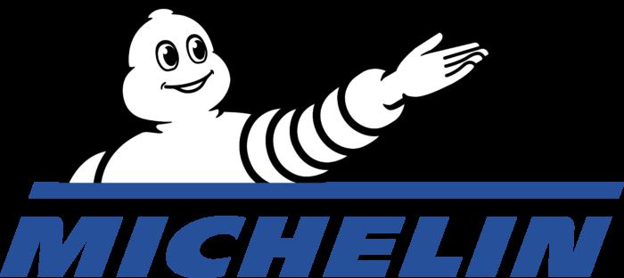 Michelin corporate Logo 2017