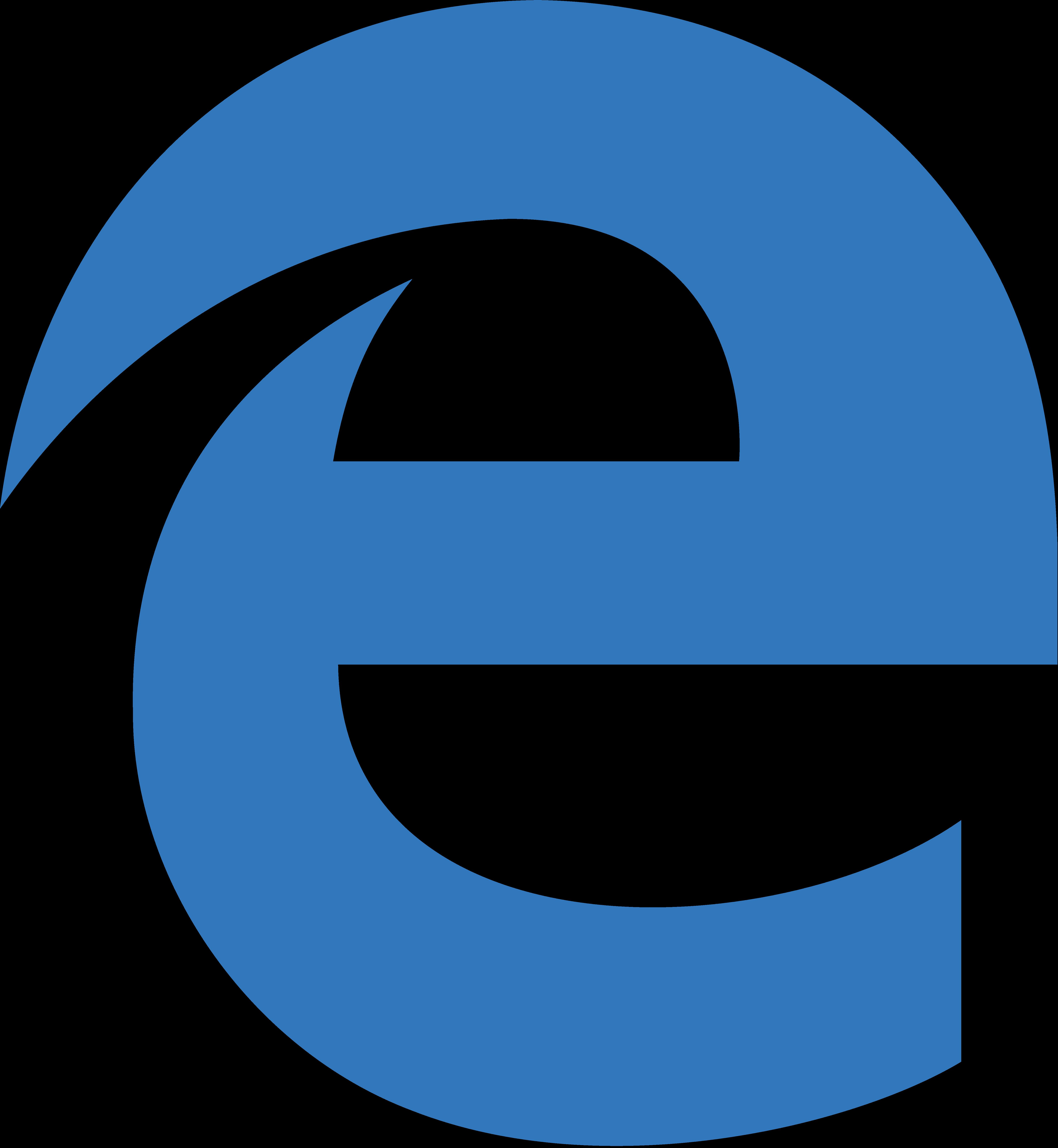 Microsoft Edge – Logos Download