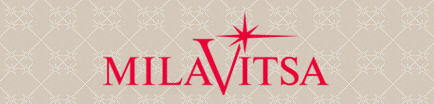Milavitsa website logotype