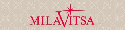 Milavitsa website logotype