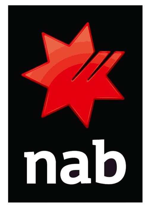 NAB, National Australia Bank logo 2