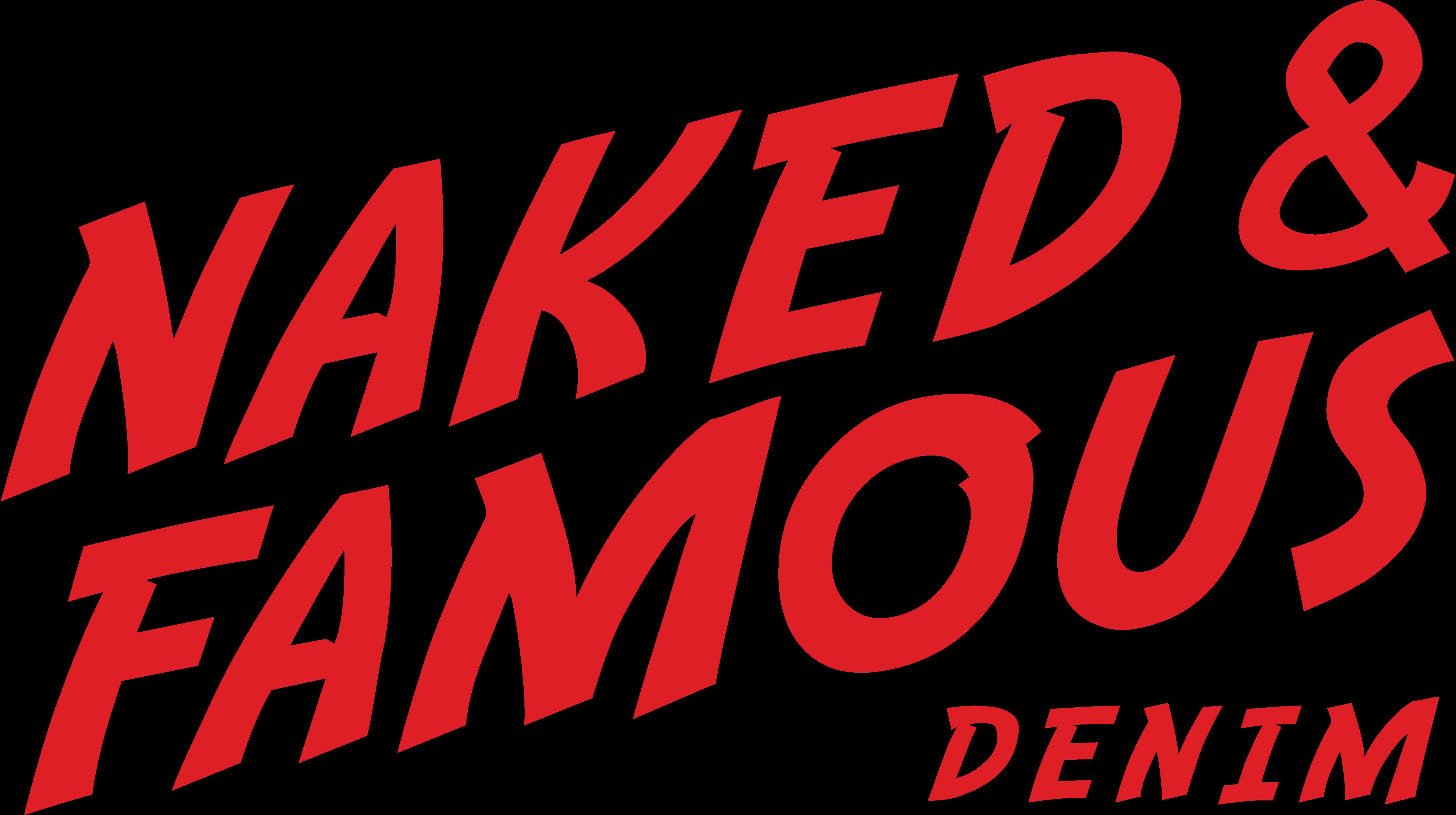 Naked Logos 33