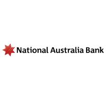 National Australia Bank NAB logo