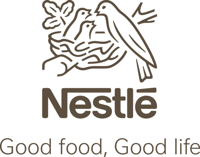 Nestle Logo full