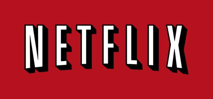 Netflix Logo 2001
