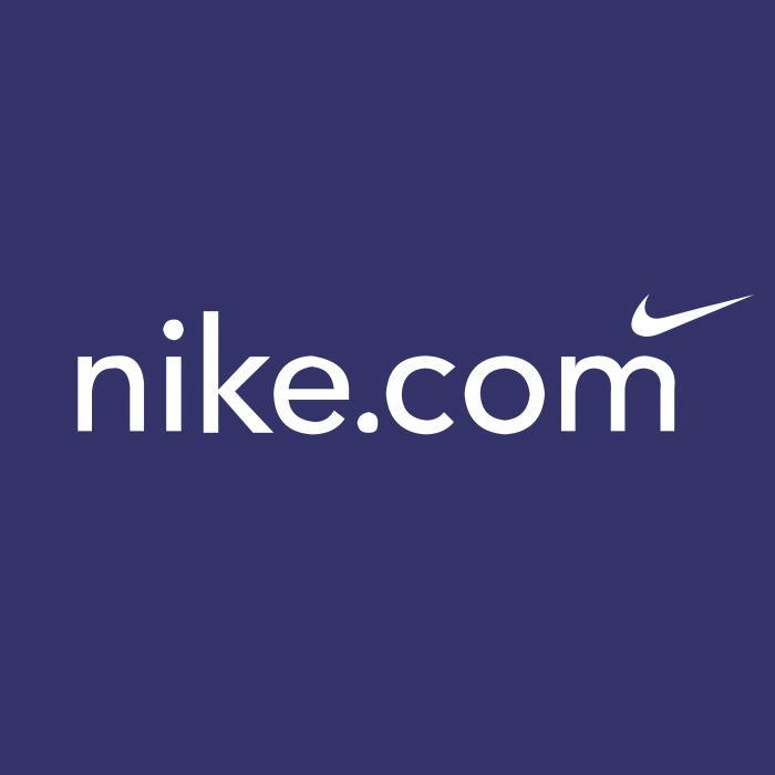 Nike logo com