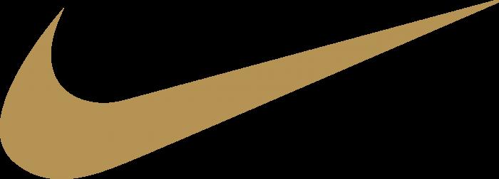 Nike logo simvol