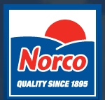 Norco butter logo