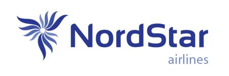 Nordstar Airlines logo 1