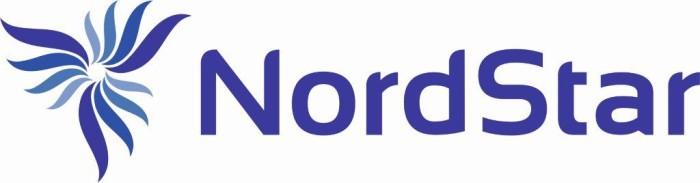 Nordstar Airlines logo 2