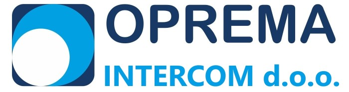 Oprema Intercom logo