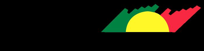 PGA Portugalia Airlines logo, logotype, emblem