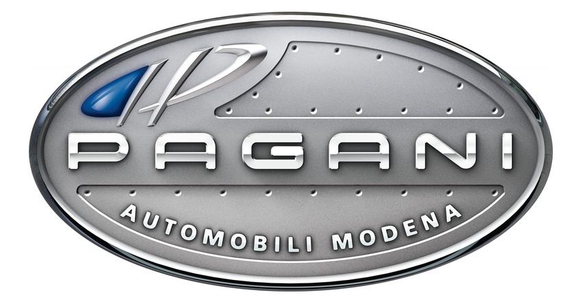 Pagani Automobili logo