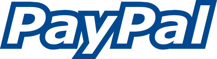 PayPal Logo 1999