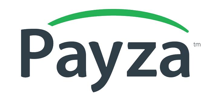 Payza logo, logotype, emblem