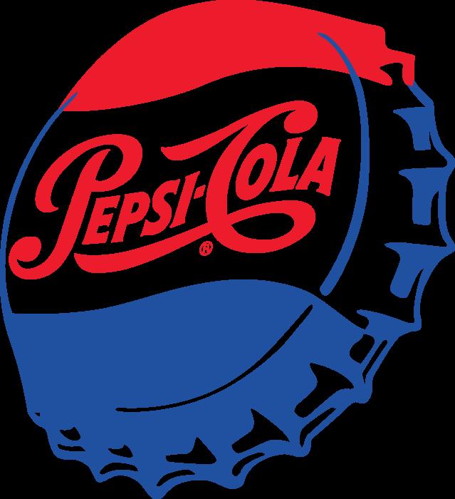 Pepsi Logo 1950