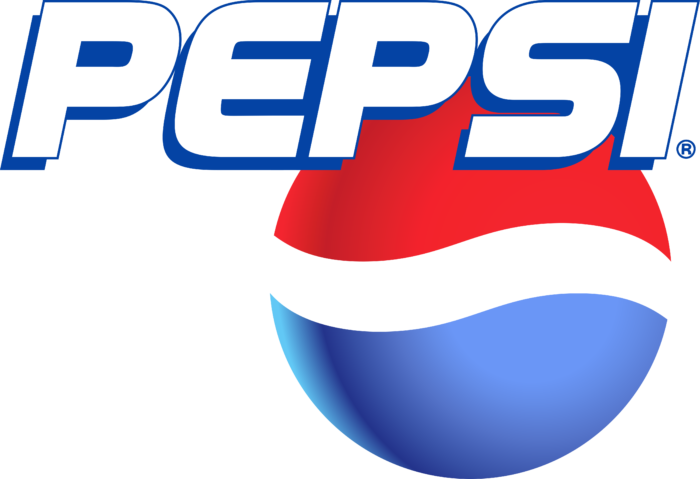 Pepsi Logo 1997