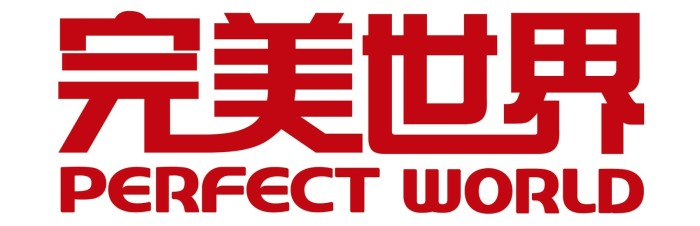 Perfect World - chinese logo
