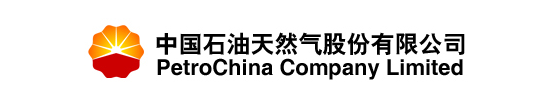 PetroChina website logo