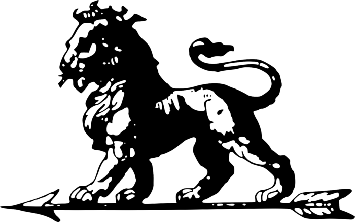 Peugeot Logo 1850