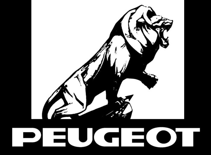 Peugeot Logo 1927
