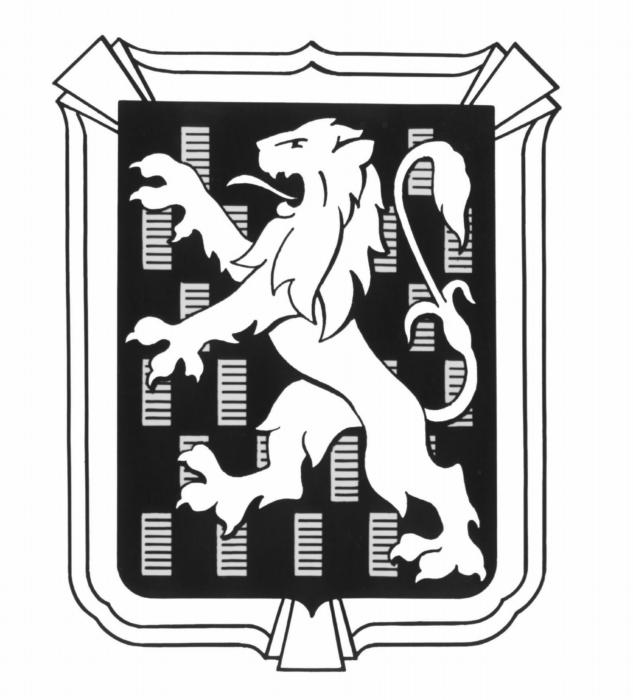 Peugeot Logo 1948
