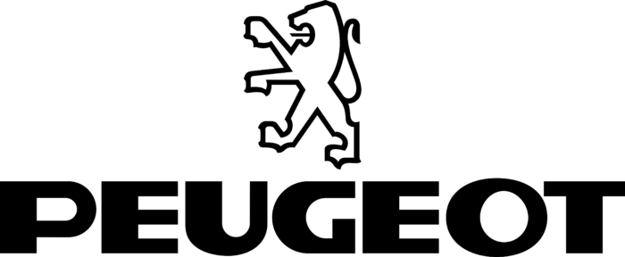 Peugeot Logo 1976