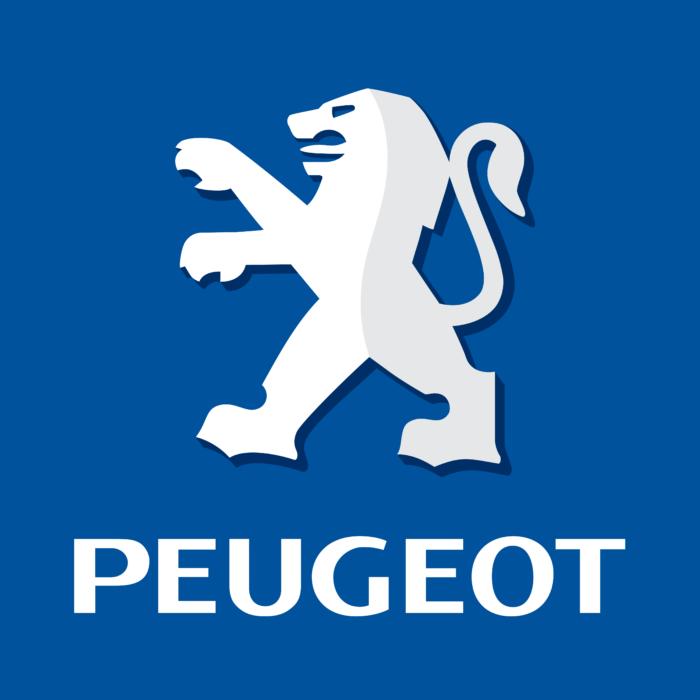 Peugeot Logo 2002