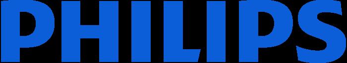 Philips logo, logotype, emblem